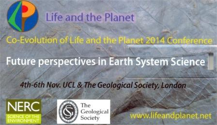 co-evolution of life and planet